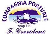 Servizi Portuali Olbia, Compagnia Portuale Olbia Filippo Corridoni